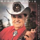 Guitar Retrospective by Merle Travis (CD, Jul-1995, CMH Records)