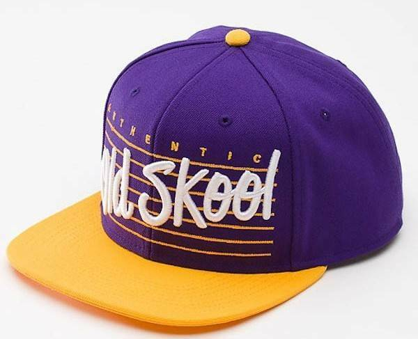 Vans Off The Wall Old Skool Authentic Adjustable Snapback Trucker Hat NWT  OSFA d394ca8ea0