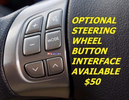 FOR 12-15 TOYOTA TACOMA GPS NAVIGATION SYSTEM BLUETOOTH-USB CAR RADIO STEREO PKG