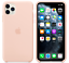 iPhone-11-11-Pro-11-Pro-Max-Original-Apple-Silikon-Huelle-Case-16-Farben Indexbild 8