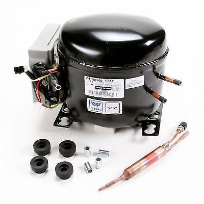 Embraco 513800075UE.4 Whirlpool W10279679 Refrigerator Compressor New in Box