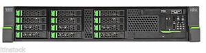 NEW-Fujitsu-PRIMERGY-RX300-S8-2-x-XEON-6-CORE-E5-2620v2-32GB-RAM-2U-Rack-Server