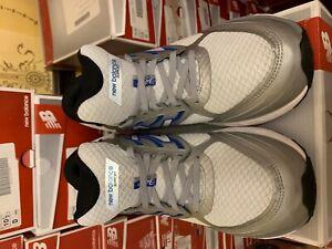 1340v3 Running Shoe, White