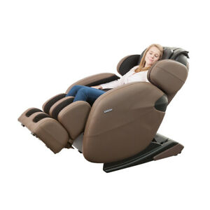 Open Box Lm Basic L Track Full Body Kahuna Massage Chair Lm 6800 Ebay