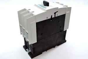 Siemens Sirius 3RV1742-5BD10 Leistungsschalter Motor - Schütz Circuit Breaker