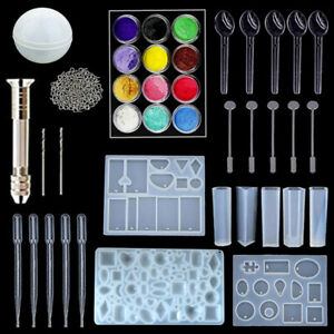 12-Colors-Mica-Pigment-Powder-Perfect-for-Soap-Making-Cosmetics-Resin-Tool-Set