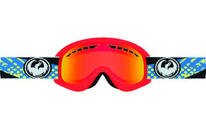 92ceafc35b1 Image is loading Dragon-Alliance-DXS-Ski-snowboard-Goggles-Dragon-Kids-