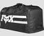 FOX RACING BLACK PODIUM 180 COTA MX GEAR BAG OFF ROAD DIRT BIKE SX BAJA UTV QUAD
