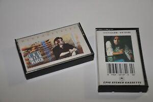 Dan Fogelberg Souvenirs The Wild Places Cassette Tape Lot of 2