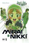 Mirai Nikki 03 von Sakae Esuno (2012, Taschenbuch)