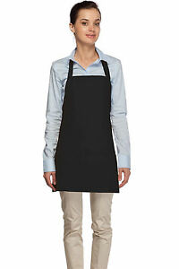 Daystar-Aprons-1-Style-200-three-pocket-bib-apron-Made-in-USA