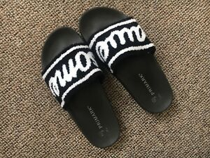 Primark Awesome Slide Beach Shoes UK5