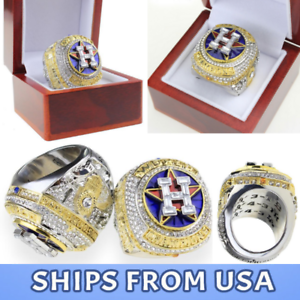 FROM-USA-HOUSTON-ASTROS-World-Series-Championship-2017-Ring-ALTUVE-039-N-SPRINGER