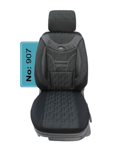 Schonbezüge Sitzbezug  Sitzbezüge  Hyundai ix35 ix 35 Fahrer /& Beifahrer  907