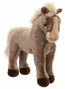 Gund Kibo Horse Cuddly Soft Toy Animal Suitble For Age 1+ 33cm 4054170 New