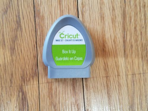Linked Cricut Cartridges No Boxes Titles *Some Hard To Find Titles* You Choose