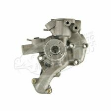 New Water Pump Fits Jd 3720 Compact Tractor
