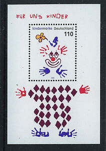 ALEMANIA-RFA-WEST-GERMANY-2000-MNH-SC-2098-For-the-children