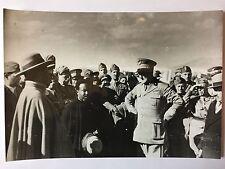 ww2 photo press  Italie , Campagne d'Ethiopie           B381