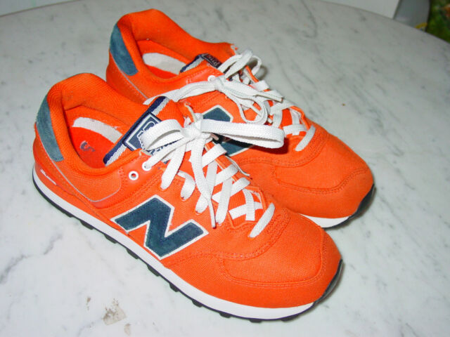 Size 8.5 - New Balance 574 Pique Polo - ML574POO for sale online ...