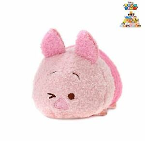 ef7e6e03a709 Disney Winnie the Pooh Piglet Tsum Tsum Plush Toy Mini Baby Toddler ...
