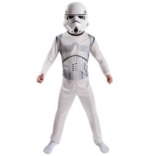 Costumi per bambini Star Wars Anakin Skywalker OBI WAN KENOBI Stormtrooper Costume
