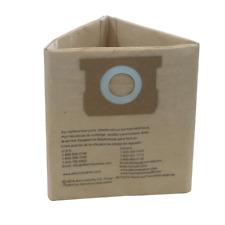 4 Gal Original Manufacturer Filter Bags For Porter Cablestanley Wetdry Vacuum
