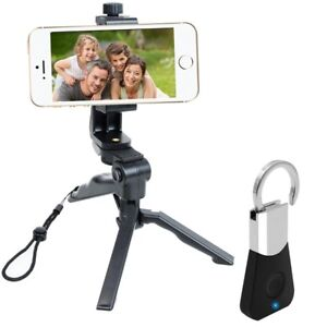 4in1-Bluetooth-Wireless-Remote-Control-Compatible-w-iPhone-X-8-8-7-Galaxy-HTC
