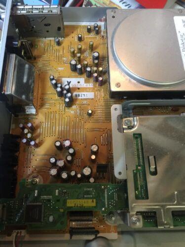 Panasonic Dmr Eh 575-585... Mainboard..VEP 79156..inkl. Tuner