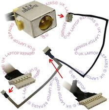 WISTRON SM30 SM 30 M SATA Cable DC Jack Power Port Socket Connector
