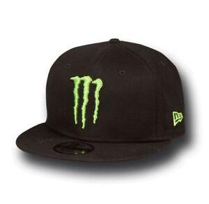 Monster Kawasaki Team Hat