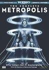Complete Metropolis 0738329069025 DVD Region 1 P H