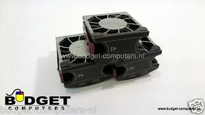 Hot-Plug-Redundant-Fan-Kit-for-HP-Proliant-ML350-G2-ASSY
