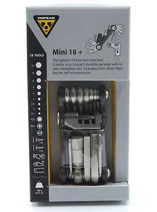 New-Topeak-Mini-18-Function-Bike-Multi-Tool-with-Bag