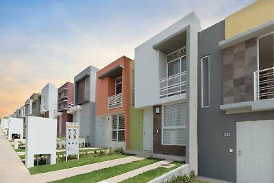 Casa en venta: Modelo Cedro, Fraccionamiento Paseo de los Parques , Tlaquepaque, Jalisco