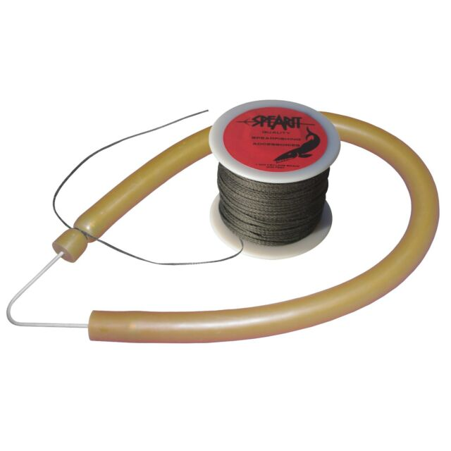 Spearit 1mm Kevlar Constrictor Cord, Make your own speargun bands! 300ft Spool