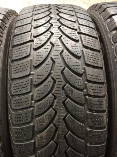 1 von 1 - 1x 5 mm Winterreifen Bridgestone Blizzak LM-32 225/60 R16 98H M+S AO