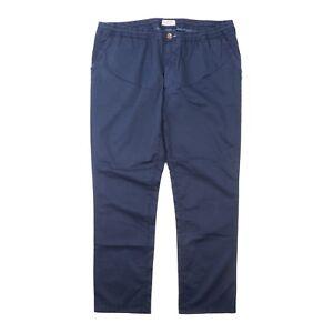 Ulisse Forti Tuta Pantalone Taglie Vita Elastico Uomo Calibrato Cotone Maxfort HFdqwH