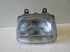 Honda SA 50 SA50 Vision Metin Glass headlight Unit headlamp Front Light