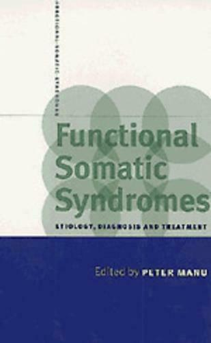 Functional Somatic Syndromes by Peter Manu