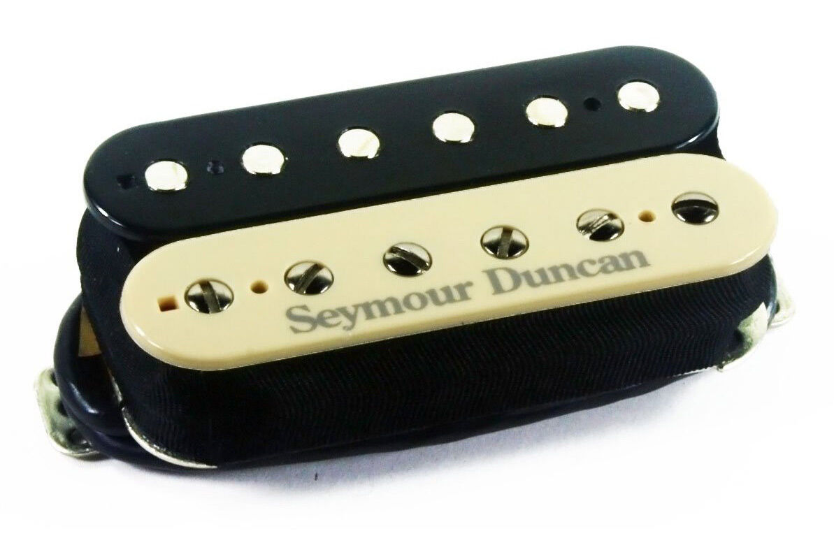 Seymour Duncan TB-15 Alternative 8 Tonabnehmer - Zebra