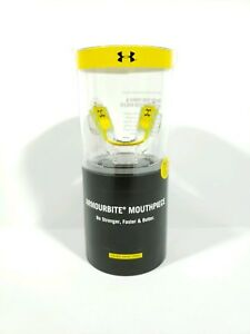 Under-Armour-ArmourBite-Sport-Mouthpiece-Fitting-Tool-Youth-Small-Adult-NEW-H1