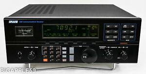 Drake R8B AM SW Ham Radio Shortwave Receiver  ***WONDERFUL DX UNIT MADE IN USA**
