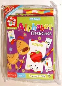 Educational-Flashcards-Kids-Childrens-Educational-Resource-New-F001