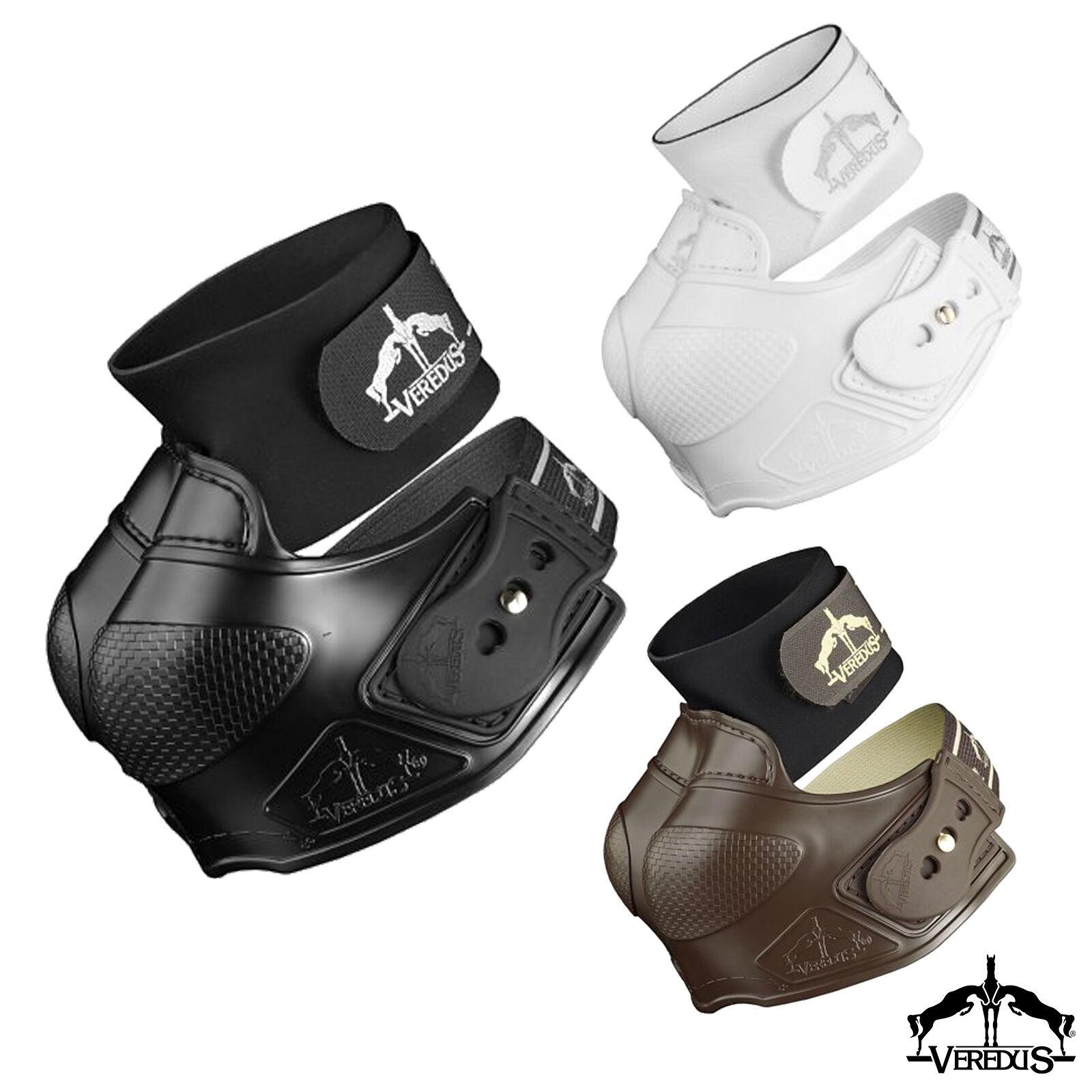 VeROTus TEKNO SHIELD Professional Professional SHIELD OVER REACH Stiefel Horse Overreach Stiefel 449cef