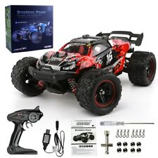 HSP 1:18 Scale 4WD brushless Off-Road Buggy Blau 94805P
