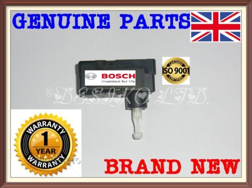 1X Vauxhall Corsa C Combo III Headlight level adjustment motor 6207115 93178195