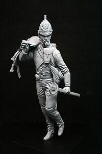 200mm 1/9 Sergent, 5ème Dragoon Guards, Crimée
