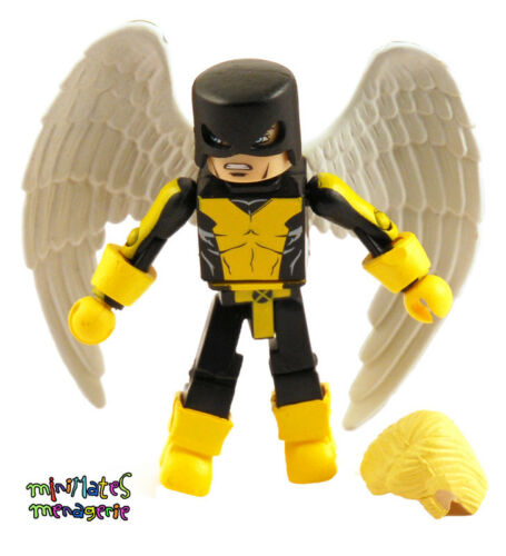 Marvel Minimates X-Men First Class Movie Angel