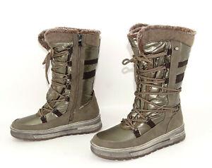 TOM TAILOR Boots Schuhe Stiefel Damenstiefel Stiefelette Winterstiefel Gr. 39